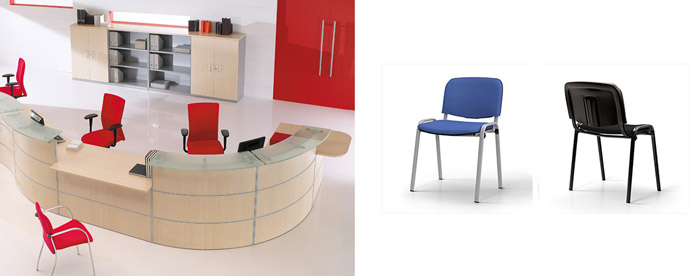 Mobilier de bureau chaise